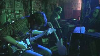 "SEA OF CORTEZ ""Devil's Shoestring"" live at The Milestone"