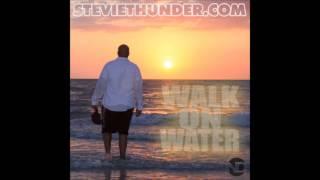 Stevie Thunder - Where I Found You