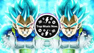DRAGON BALL SUPER Vegeta's Pride (Trap Remix)