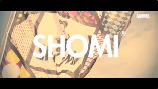 Summerfestival 2016 - announcing SHOMI