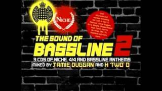 Track 07 - Addictive - Right There (BurgaBoy Remix) [The Sound of Bassline 2 - CD1]