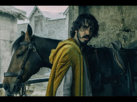 The Green Knight Interview: Dev Patel and Joel Edgerton discuss slow cinema and aging on camera