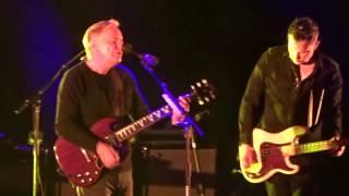 New Order Live Concert - Regret - Radio City Music Hall - New York City NYC - 4/13/17