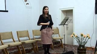 Luiza Spiridon - Speranta mea