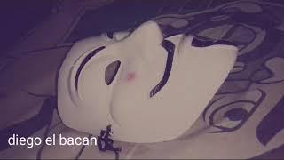 Rap de anonimus ft:dady yankee- Diego el bacan y sus manciones