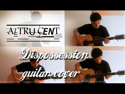 northlane-dispossession-acoustic-guitar-cover-altrucent-bananascreed
