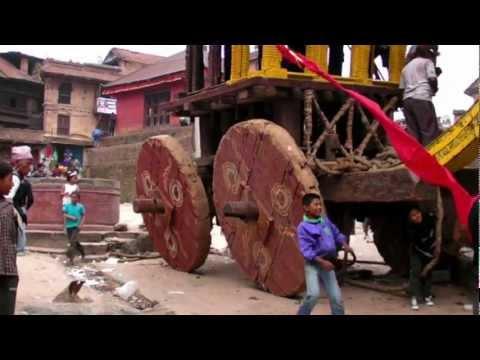 Nepal, Annapurna Circuit 2011 Part 9.mp4