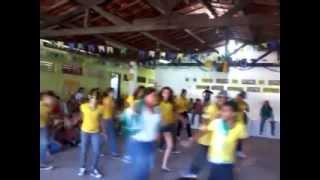 MC Guime País do Futebol ( Coreografia ) OSMIRIO BARRETO