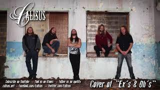 Calisus - Ex's & Oh's (Cover)