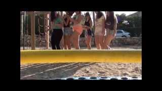 Calvin Harris - Summer (fan music video)