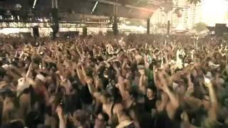 Steve Aoki x Kid Cudi x UMF x Project X