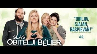 Glas obitelji Belier [Trailer]