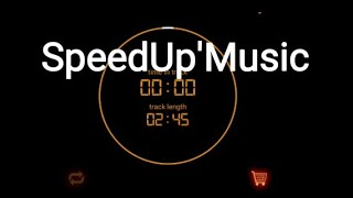 GYM CLASS HERORS-STEREO HEARTS FT.ADAM LEVINE - SpeedUp'Music