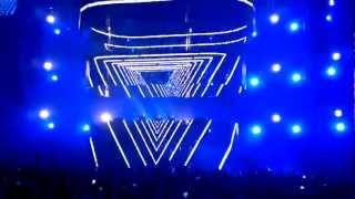 Swedish House Mafia- Leave the World Behind