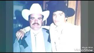 Chalino Sanchez _ Los Hermanos Mata