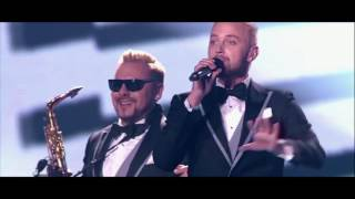 #ESC2017 - #Moldova at its best (SunStroke Project - Hey Mamma Remix)