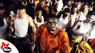 Akpororo - Days of Elijah width=