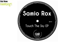 Samio Rox - Stand Alone (Original Mix)