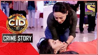 Crime Story | Shreya Is Dead | CID width=