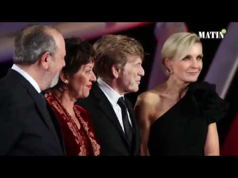 Video : Le FIFM 2019 célèbre la légende vivante du cinéma, Robert Redford