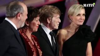 Le FIFM 2019 célèbre la légende vivante du cinéma, Robert Redford