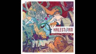 Halestorm - Hunger Strike (Temple Of The Dog) [Cover]