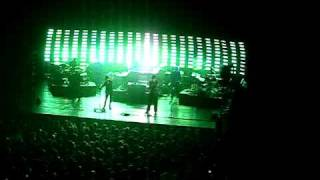 "Massive Attack ""Karmacoma"" (Live in Lisbon)"
