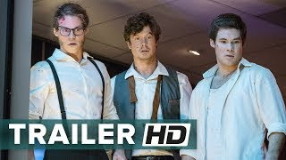 GAME OVER, MAN! - Trailer ufficiale Italiano HD - Netflix