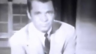 War is Hell Introduced by Audie Murphy (Oswald Arrested Watching It)