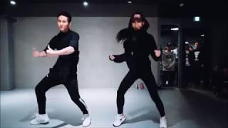(MIRROR) Been Around The World / Eunho Kim & Mina Myoung Choreography