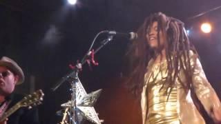 Valerie June - Got Soul (Philadelphia, PA 3-10-17)