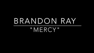 Shawn Mendes - Mercy - Brandon Ray Acoustic Cover