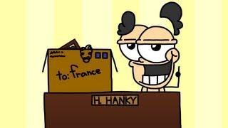 French Vacation - Hank Hanky