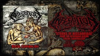 INFESTATION - STORKS OF MISCARRIAGE [SINGLE] (2016) SW EXCLUSIVE
