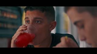FIORE_020 - GOD DAMN (VIDEOCLIP)