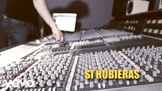 Beto Verdejo - Si Hubieras (Lyric Video)