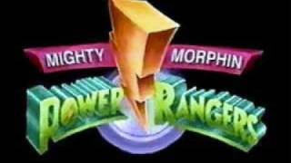 Power Rangers Theme Cover (midi to mp3)