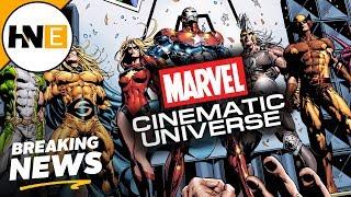 DARK AVENGERS Film in the Works at Marvel Studios