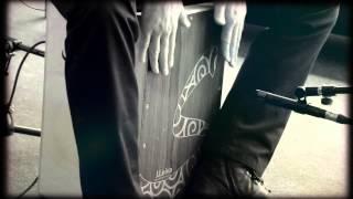 ROMANE (Didier Lockwood) Cajon cover par Guilhem Seguin