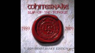 Whitesnake - Cheap & Nasty (20th Anniversary Edition)