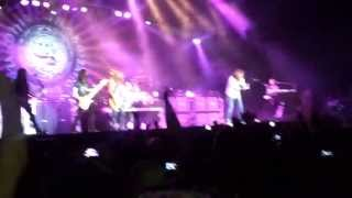 Whitesnake - Don't Break My Heart Again - Beograd, 14.06.2013.