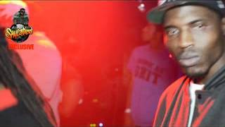 Wakas dedication to Dunkin: Strategy Da D Boy: LIVE PERFORMANCE