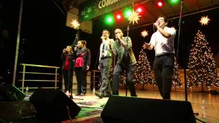 Carpe Sono @ the Trail of Lights - Carol of the Bells
