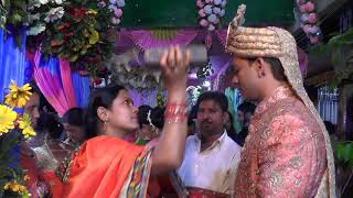 Traditional Bihar wedding