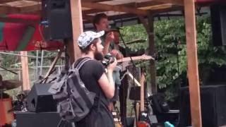 Ezeri // Live at Autentika 2016 July 28 Part 2