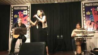 Claudia Telles - A Felicidade (Tom Jobim)