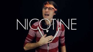 Panic! At The Disco -- Nicotine (Cover)