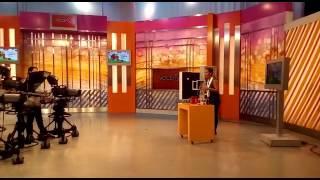 """Tele Promoção Novex Tentação Ácida no programa """"Você na TV"""""""