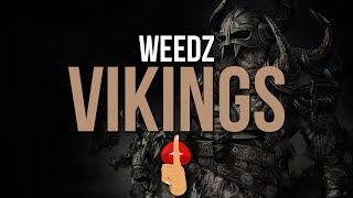 Weedz - Vikings (Original Mix)
