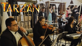 You´ll Be In My Heart | Tarzan | Instrumental para Casamento